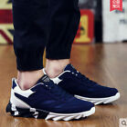 Fashion Men's Breathable Sneakers Hip-hop Casual Flats Running Sport shoes
