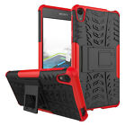 Sony Xperia E5 Case, Sony Xperia E5 Hybrid Case with Kickstand