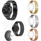 Stainless Steel Metal Smart Watch Band For Samsung Gear S3 Frontier / S3 Classic