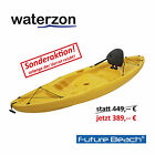 Eclipse™86 (Future Beach) Sit-on-Top Wanderkajak, Tourenkajak, Länge 259 cm !!