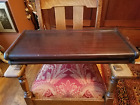3/4 Globe-Wernicke Sectional Barrister Lawyer Bookcase TOP