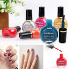 10ml 26 Color Nail Stamping Polish Varnish for Pattern Plate Stamp Print Art DIY