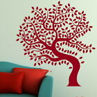 AMAZING HUGE TREE OF LIFE WALL ART DECAL STICKER giant tattoo picture print TR16