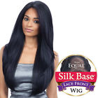 Freetress Equal 4x4 Silk Base Synthetic Lace Front Wig - TRINITY