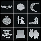 Cutting Dies Scrapbooking Stencils Card Craft Gift Embossing Album Paper DIY Hot