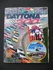 1994 Daytona 500 Program - 35th Anniversary - Cloth Patch Attached