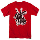 "The Voice ""Usher Logo"" T-Shirt or Tank - Adult, Child, Toddler"