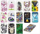 Luminous Case Slim Case Soft TPU Silicone Paint Cover For Samsung Galaxy A3 2017
