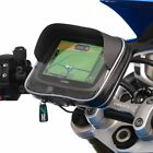 Motorcycle Metal U-Bolt Bike Mount + GPS Case for Garmin Nuvi and Drive Series