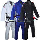 Twister Fight Brazilian Jiu Jitsu Gi PROGRESS 5.0,  BJJ, MMA ,Grappling Uniform