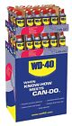 WD-40 Multi-Use Lubricant Spray with 2 Way Smart Straw 8 oz. 11005 1 to 12 Cans