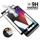Full Cover 3D Curved 9H Tempered Glass Flim Screen Protector Cover For LG V20