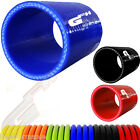 Straight Silicone Hose Pipe Connector Tube Joiner Silicon Rubber Water Hoses