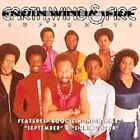 Super Hits by Earth, Wind & Fire (CD)