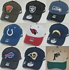 NFL Multi-Color Structured Coaches Sideline Hat By Reebok $19.99 USD on eBay