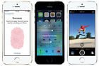 iPhone 5s 16GB (GSM Unlocked) Gold /Silver/Space Gray Apple