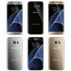 Samsung Galaxy S7 EDGE/S7/S5 SM-G935V/P (UNLOCKED) Black Blue Silver Gold AAA+ G
