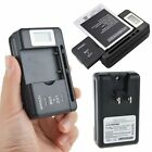 New 3200mAh Battery + Wall Charger for Samsung Galaxy Note 3 N9000 AT&T Verizon
