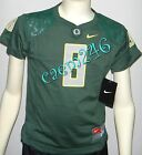 Oregon Ducks Wings Nike Green Football Jersey #8 Mariota Boys Toddler 3T or 4T