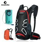 15L Sports Water Bags Hydration Bladder Cycling Cimbing Backpack Hicking Bag