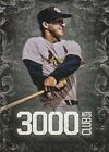 """2016 Topps Update """" 3000 Hits Club """" Inserts 3000H Finish Your Set  Cards $0.99"""