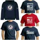 New England Patriots t-shirt & hoodie sweatshirt collection on eBay