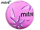 *BRAND NEW* MITRE 2017-18 - ATTACK TRAINING NETBALL - PINK/PURPLE/WHITE