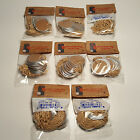 Assorted Listing of American Tag Co. Tags - 2 style lots 120ct each