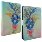 """2 in 1 Detachable PU leather Card Slot stand Case For Universal 9.7""""-10.1""""Tablet"""