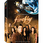 Firefly - The Complete Series (DVD, 2009, 4-Disc Set)  ct2