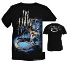 In Flames T-Shirt A Sense Of Purpose melodic death metal rock Official 2XL NWT