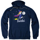 """Bewitched """"New Moon"""" Hoodie, Crewneck, Long Sleeve"""