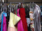 LOT of 6 PROM PAGEANT HOMECOMING CRUISE FORMAL DRESSES ALL SIZE $1200 VALUE NWT