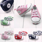 0-18 Months Newborn Infant Toddler Baby Boy Girl Soft Sole Crib Shoes Sneaker