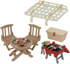 SYLVANIAN FAMILIES FURNITURE &amp; ACCESSORIES SETS CHOOSE YOUR SET BRAND NEW <br/> ONE COMBINED POSTAGE CHARGE, BUY AS MANY AS YOU NEED