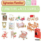 Kyпить SYLVANIAN FAMILIES FURNITURE & ACCESSORIES SETS CHOOSE YOUR SET BRAND NEW на еВаy.соm