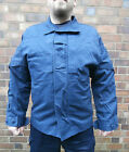 RARE British RAF Combat Jacket Shirt Royal Air Force Blue Current Issue PCS mk2