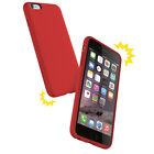 Rhino Shield PlayProof Case for iPhone 6 Plus / 6s Plus (Red)