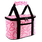 Insulated Thermal Cooler Lunch Box Picnic Carry Tote Waterproof Storage Cute Bag