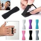 Universal Finger Grip Selfie Strap Sling Phone Holder, iPhone Galaxy and Tablets