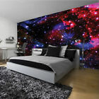 WALLPAPER NON WOVEN MURAL PHOTO FOTOTAPETE INTISSE TAPETE GALAXY STARS 2515VE