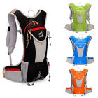 12L Outdoor Sports Cycling Running Vest Backpack Women/Men Hydration Vest Pack