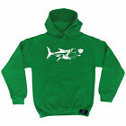 Where Are The Big Fish Open Water HOODIE hoody birthday funny gift scuba diving