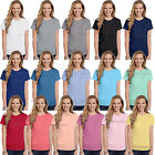 Hanes - 100% ComfortSoft cotton Tagless Women's T-Shirt - 5680