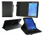 Stylish Tablet Case Cover for 9 - 10 Inch Folio Flip Case Cover Stand + Stylus