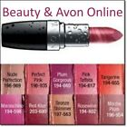 Avon Ultra Color Rich MOISTURE SEDUCTION Lipstick  **Beauty & Avon Online**