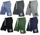 Mens Casual Ecko Shorts Sweat Pants Casual Fleece Sweat Shorts S M L XL XXL