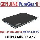 Apple Ipad Mini 1 2 3 Case Cover Slim  Oem Puregear Heavy Duty Smart Stand Folio