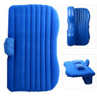 Car Travel Inflatable Mattress Inflatable Bed Camping Universal w/ 2 Air Pillows