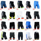 Внешний вид - New Mens Bicycle Clothing Breathable Cycling Bike Sports Padded Shorts Pants